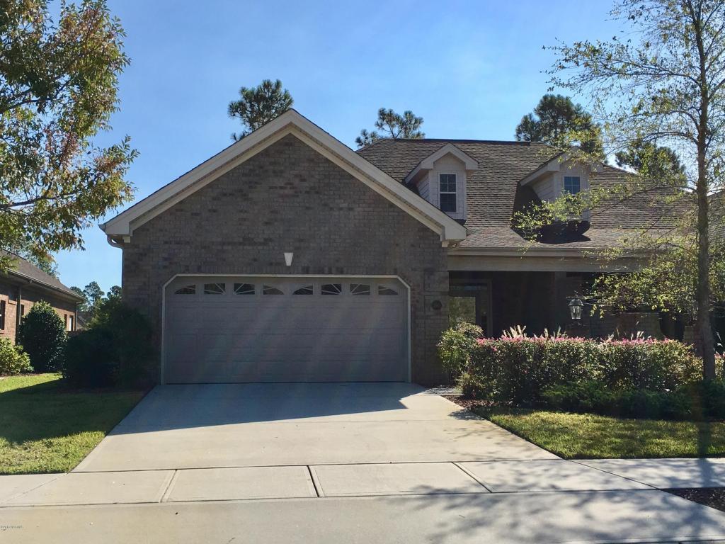 3581 Bendemere Drive, Leland, NC 28451 (MLS #100032590) :: Century 21 Sweyer & Associates
