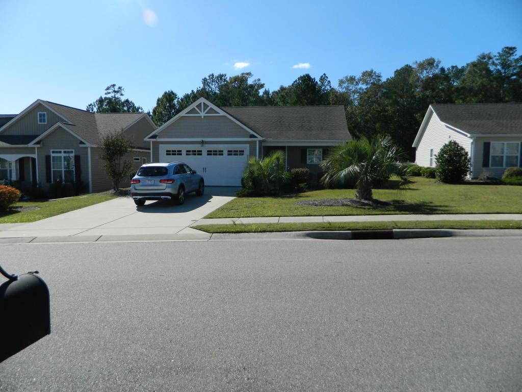 1280 Neptuno Court SW, Ocean Isle Beach, NC 28469 (MLS #100032609) :: Century 21 Sweyer & Associates