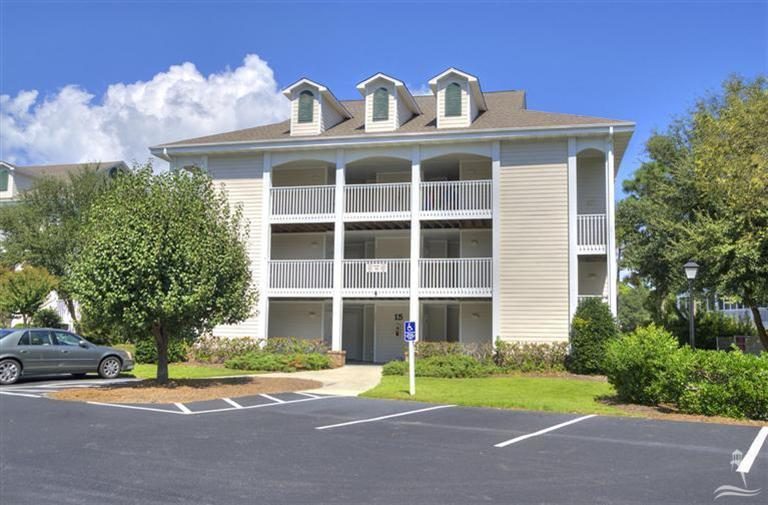 3350 Club Villa Drive SE #1506, Southport, NC 28461 (MLS #100032637) :: Century 21 Sweyer & Associates