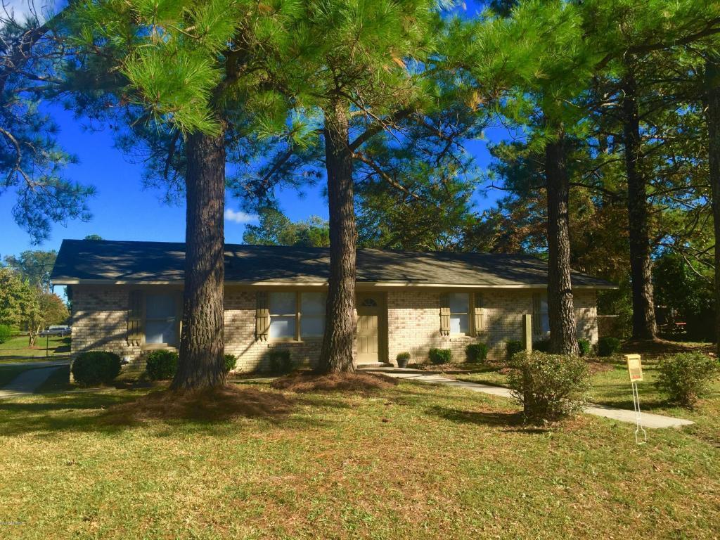 1 Stoney Road, Castle Hayne, NC 28429 (MLS #100032702) :: Century 21 Sweyer & Associates