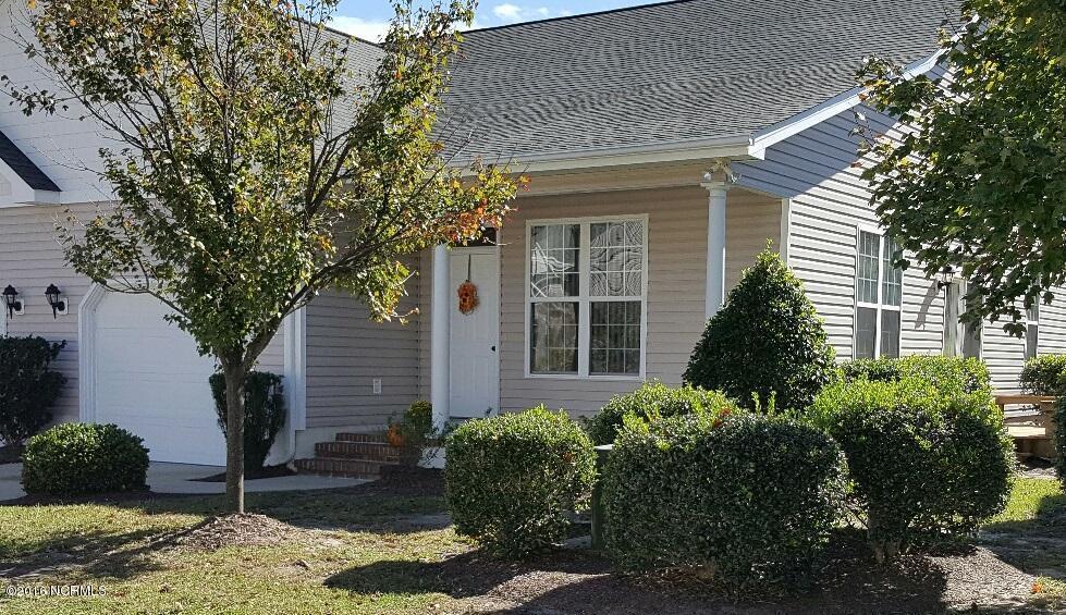 523 Village Green Drive, Morehead City, NC 28557 (MLS #100032768) :: Century 21 Sweyer & Associates