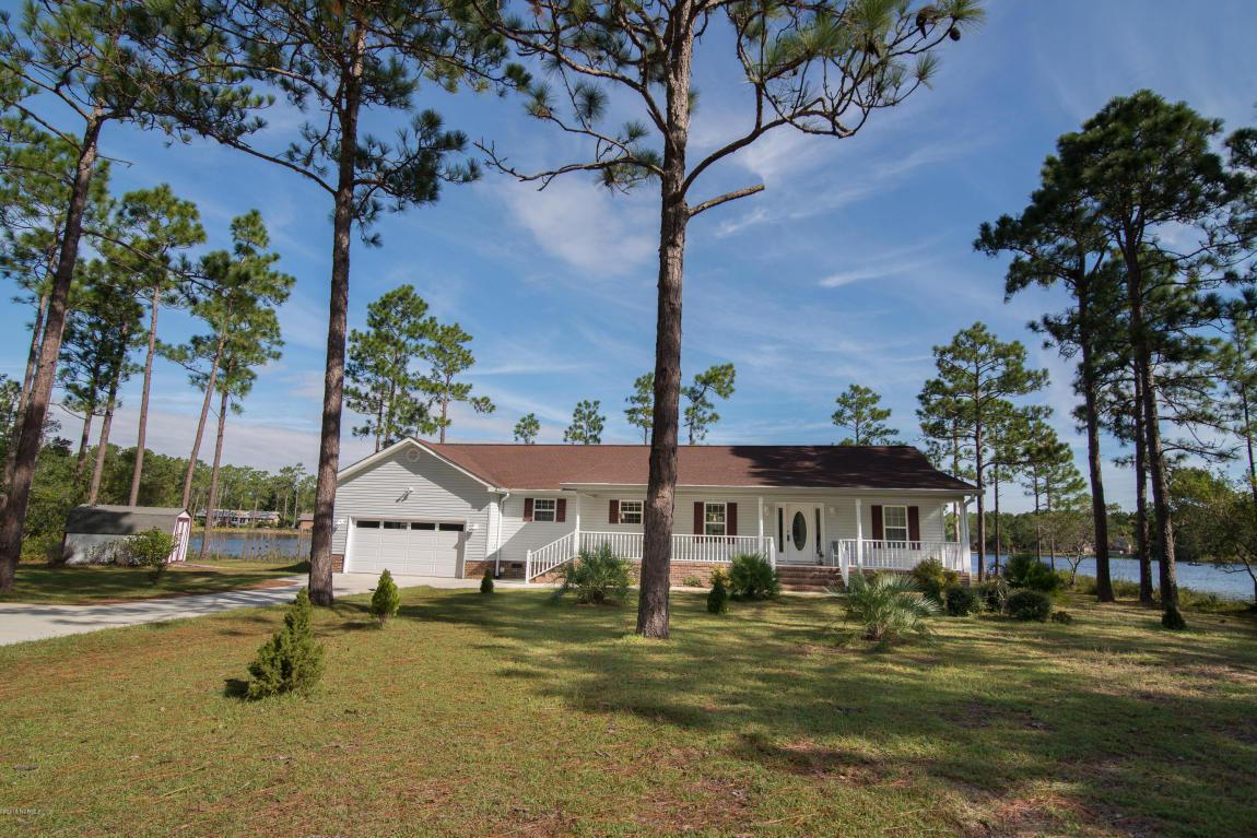 108 East Place, Southport, NC 28461 (MLS #100033086) :: Century 21 Sweyer & Associates