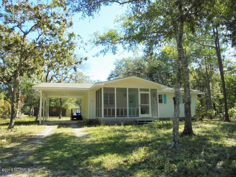 118 NE 19th Street, Oak Island, NC 28465 (MLS #100033291) :: Century 21 Sweyer & Associates