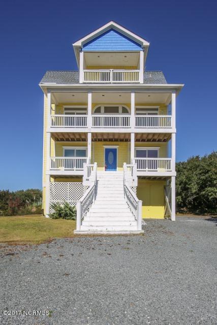 6 Bottlenose Boulevard, North Topsail Beach, NC 28460 (MLS #100033308) :: Century 21 Sweyer & Associates