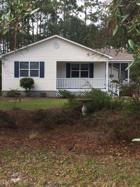 421 Charlestown Road, Southport, NC 28461 (MLS #100033311) :: Century 21 Sweyer & Associates
