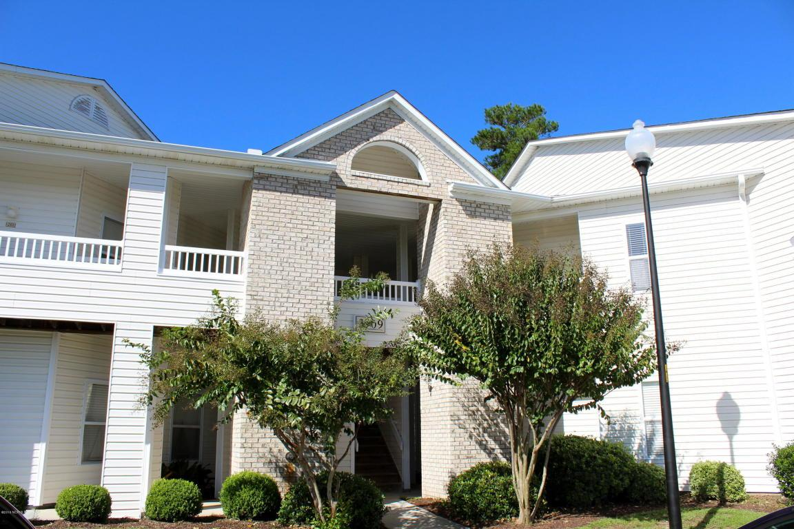 3909 Botsford Court #104, Wilmington, NC 28412 (MLS #100033320) :: Century 21 Sweyer & Associates