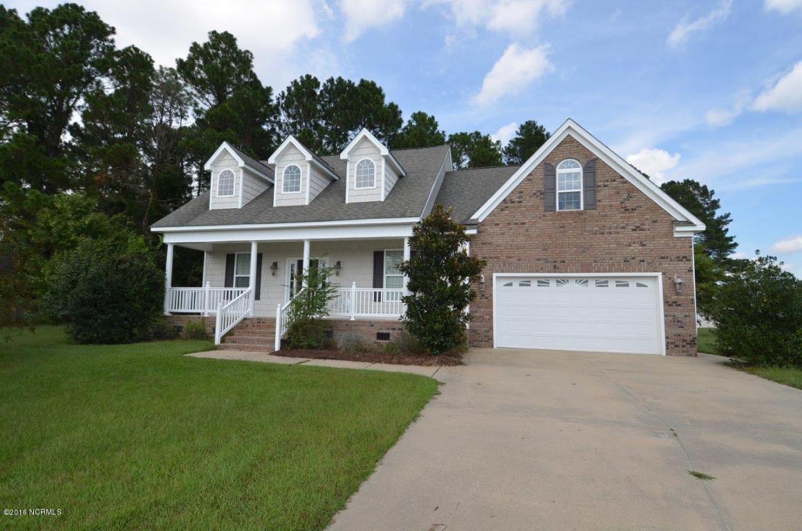 503 Worth Court, Greenville, NC 27858 (MLS #100033352) :: Century 21 Sweyer & Associates