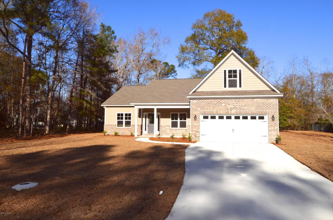 9782 Sturgeon Drive NE, Leland, NC 28451 (MLS #100033452) :: Century 21 Sweyer & Associates