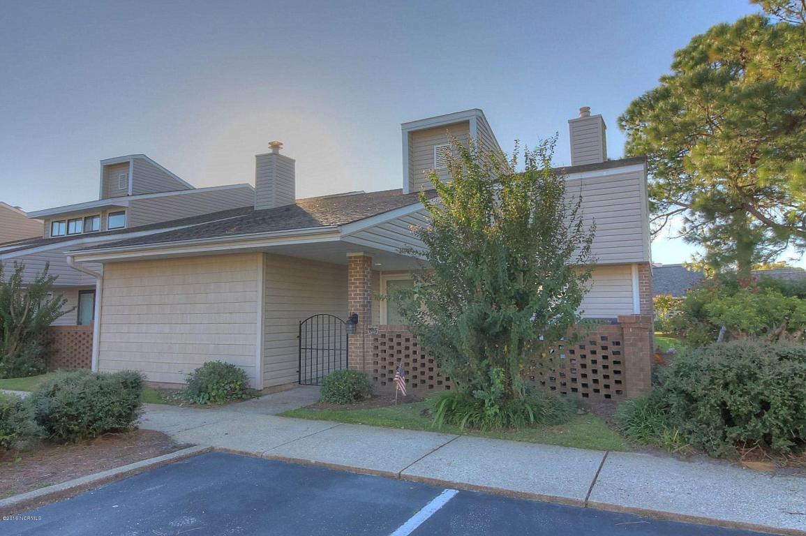203 Sound Court, Morehead City, NC 28557 (MLS #100033595) :: Century 21 Sweyer & Associates