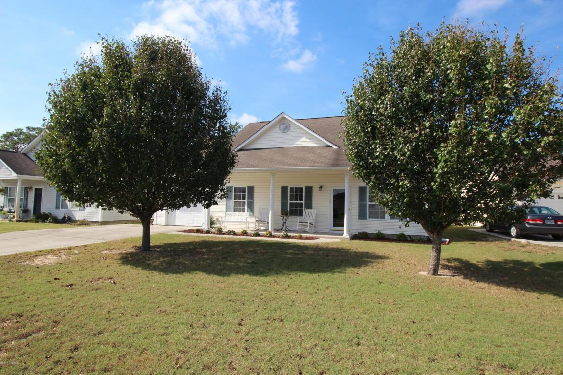 5410 Gerome Place, Wilmington, NC 28412 (MLS #100033707) :: Century 21 Sweyer & Associates