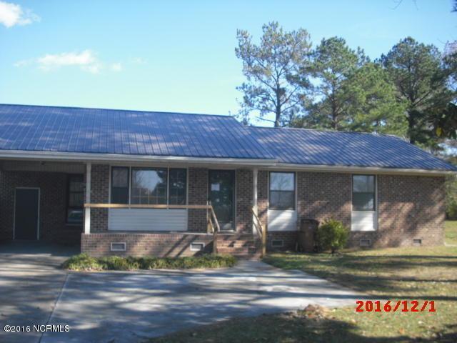 4254 Gum Branch Road, Jacksonville, NC 28540 (MLS #100033761) :: Century 21 Sweyer & Associates