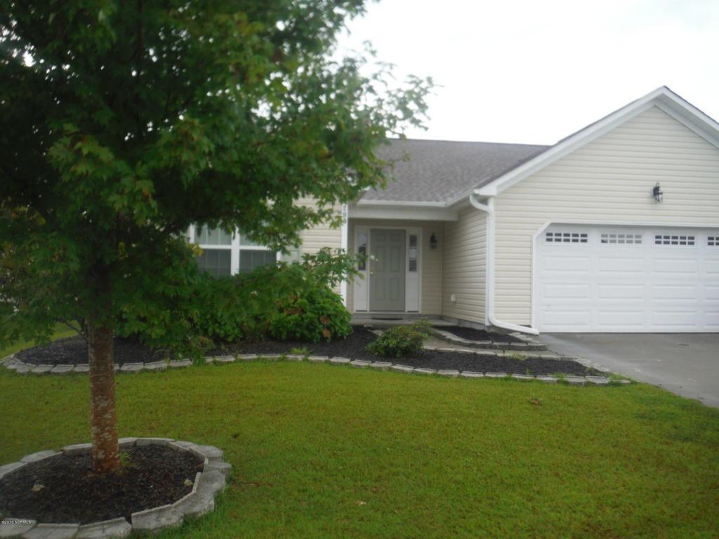 209 Belvedere Drive, Holly Ridge, NC 28445 (MLS #100033895) :: Century 21 Sweyer & Associates