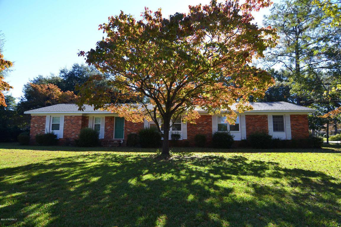 1717 Copley Road, Wilmington, NC 28403 (MLS #100033896) :: Century 21 Sweyer & Associates