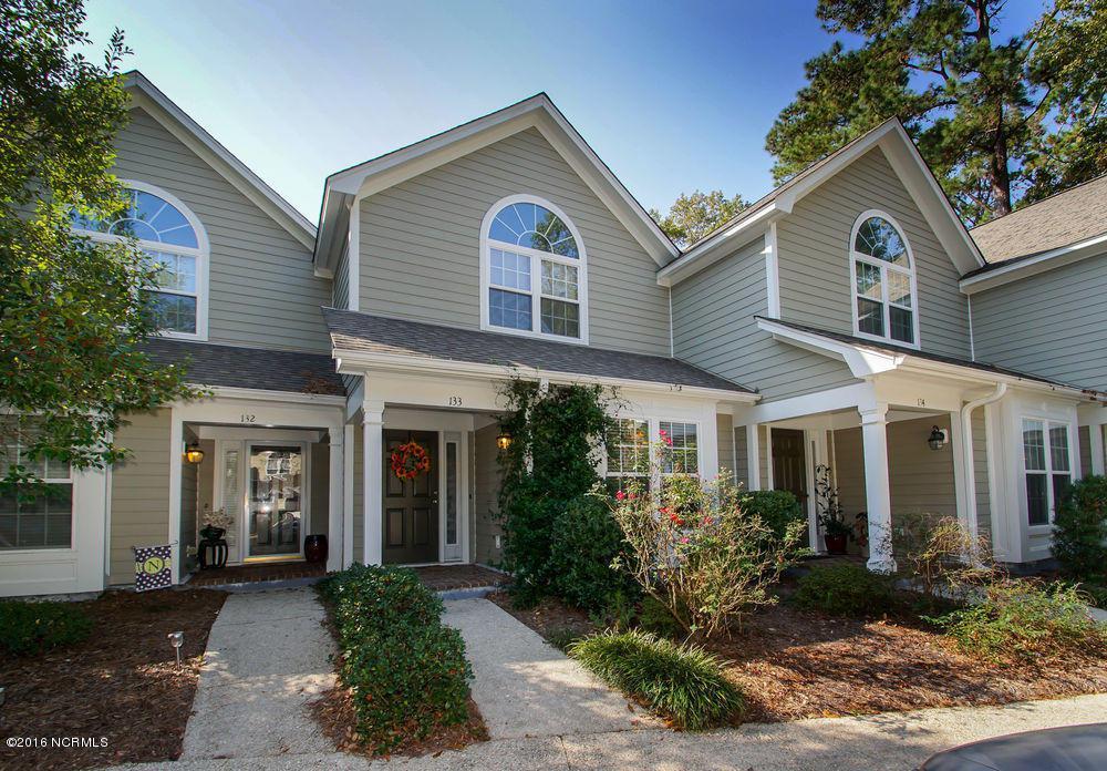 6211 Wrightsville Avenue Unit 133, Wilmington, NC 28403 (MLS #100033915) :: Century 21 Sweyer & Associates