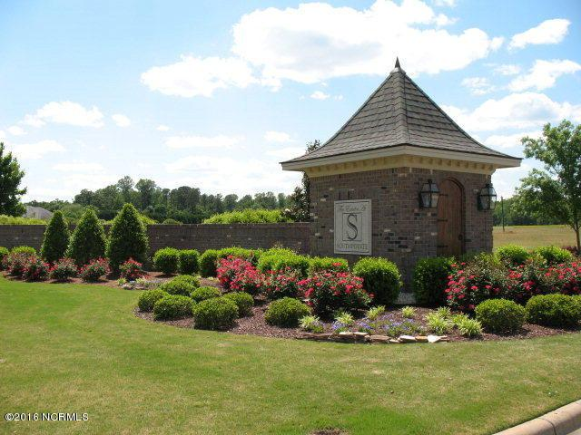 6106 Old Manor Place, Wilson, NC 27896 (MLS #100034299) :: Century 21 Sweyer & Associates
