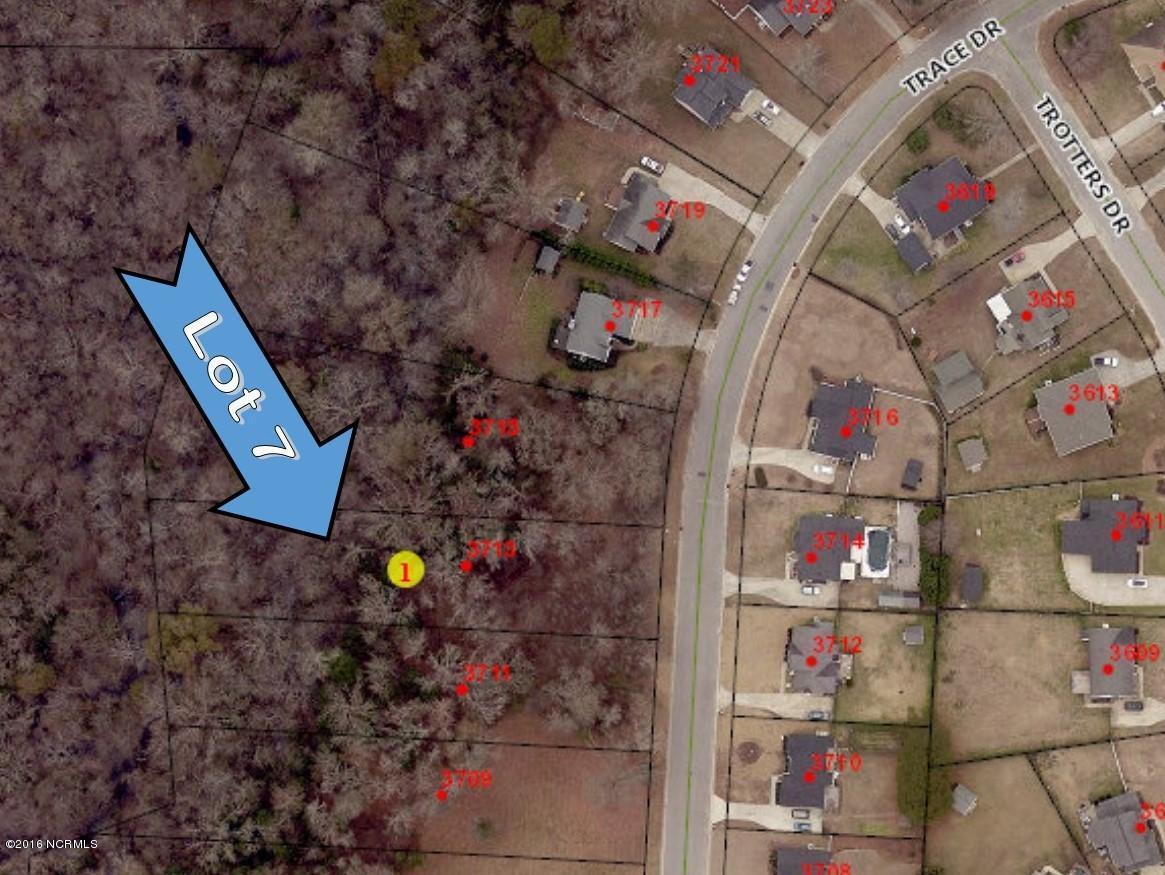 3713 Trace Drive - Photo 1