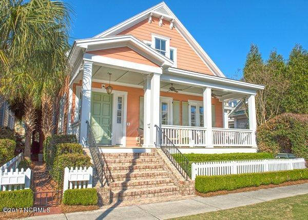6511 Brevard Drive, Wilmington, NC 28405 (MLS #100035035) :: Century 21 Sweyer & Associates