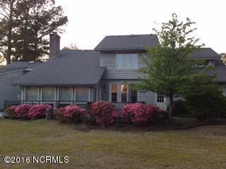107 Tweed Drive, Jacksonville, NC 28540 (MLS #100035228) :: Century 21 Sweyer & Associates
