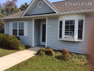 1404 Courtyard West W, Newport, NC 28570 (MLS #100037276) :: Century 21 Sweyer & Associates