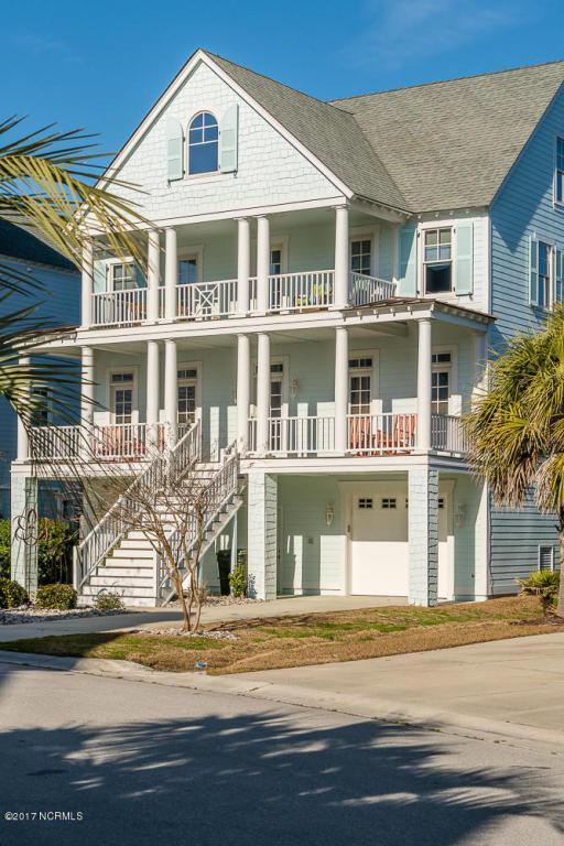 112 Sound Side Drive, Atlantic Beach, NC 28512 (MLS #100044047) :: Century 21 Sweyer & Associates