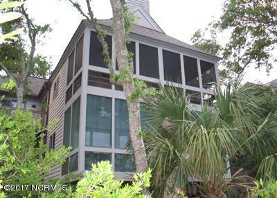 221 N Bald Head Wynd 19B, Bald Head Island, NC 28461 (MLS #100046553) :: Century 21 Sweyer & Associates