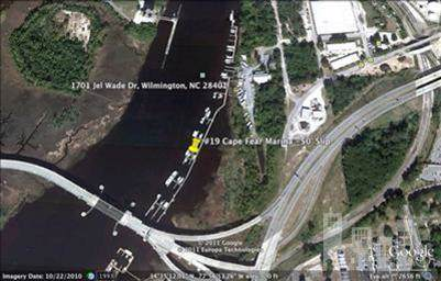 1701 Jel Wade Drive #19, Wilmington, NC 28401 (MLS #100046578) :: Frost Real Estate Team