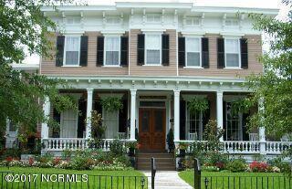 504 Orange Street, Wilmington, NC 28401 (MLS #100046692) :: Century 21 Sweyer & Associates