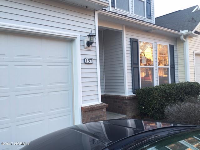157 Freeboard Lane #1802, Carolina Shores, NC 28467 (MLS #100047590) :: David Cummings Real Estate Team
