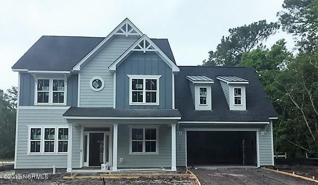 1104 Traditional Lane, Wilmington, NC 28411 (MLS #100048615) :: Century 21 Sweyer & Associates
