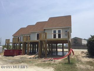 Lot # 9 Topsail Villas, North Topsail Beach, NC 28460 (MLS #100049605) :: Century 21 Sweyer & Associates