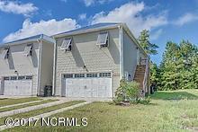 143 James Avenue A, Surf City, NC 28445 (MLS #100055184) :: Century 21 Sweyer & Associates