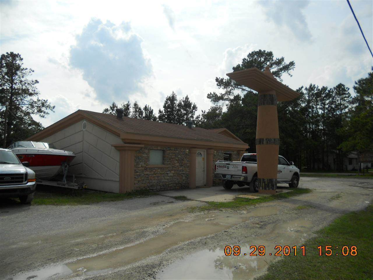 1321 Blue Creek Road - Photo 1