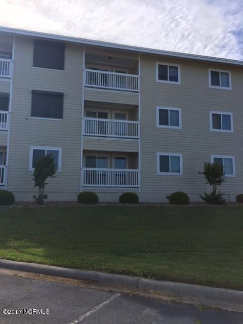 650 Cedar Point Boulevard D15, Cedar Point, NC 28584 (MLS #100060467) :: Century 21 Sweyer & Associates