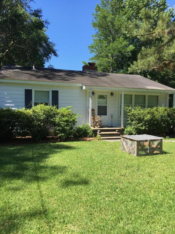 4108 Park Avenue, Wilmington, NC 28403 (MLS #100064225) :: Century 21 Sweyer & Associates