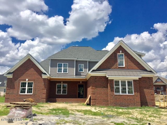 3905 Dunhagen Road, Greenville, NC 27858 (MLS #100064351) :: Century 21 Sweyer & Associates