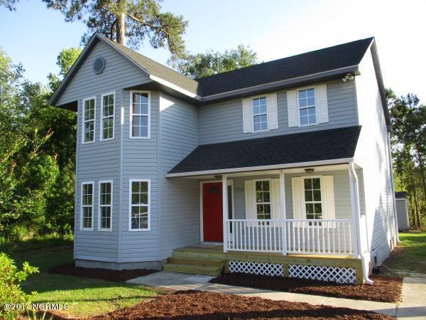 8036 Rachel Wynd Road NE, Leland, NC 28451 (MLS #100066215) :: Century 21 Sweyer & Associates