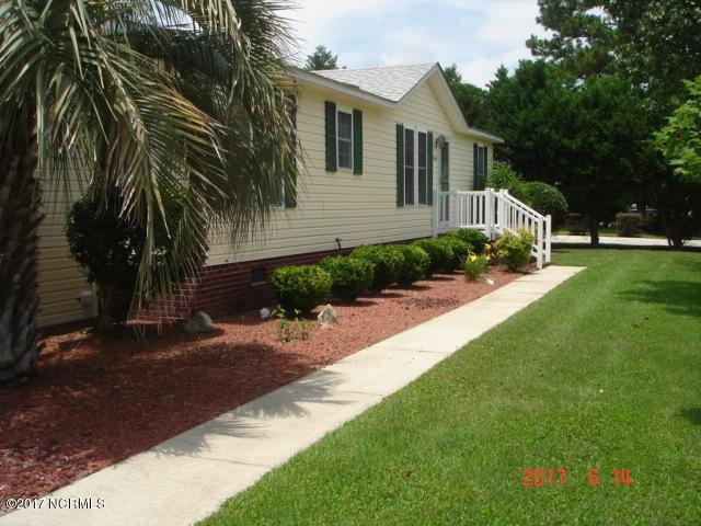 1014 Waterview Lane, Carolina Shores, NC 28467 (MLS #100067887) :: Century 21 Sweyer & Associates