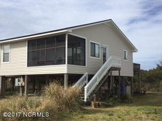 215 Oyster Lane, North Topsail Beach, NC 28460 (MLS #100068492) :: Century 21 Sweyer & Associates