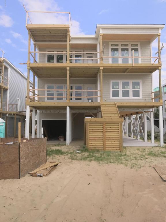 157 W 3rd Street, Ocean Isle Beach, NC 28469 (MLS #100069652) :: Century 21 Sweyer & Associates