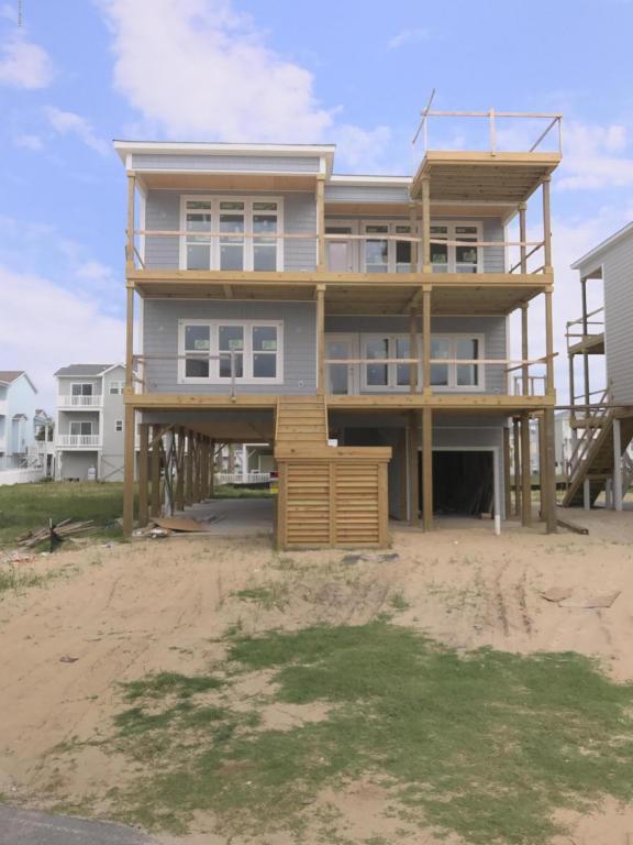 155 W Third Street, Ocean Isle Beach, NC 28469 (MLS #100069653) :: Century 21 Sweyer & Associates