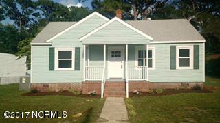 606 Woodlawn Avenue, Wilmington, NC 28401 (MLS #100070645) :: Century 21 Sweyer & Associates