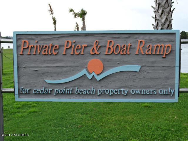 106 Franklin Court, Swansboro, NC 28584 (MLS #100072237) :: Coldwell Banker Sea Coast Advantage
