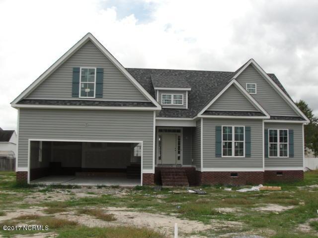 1905 Charity Lane, Winterville, NC 28590 (MLS #100076423) :: Century 21 Sweyer & Associates