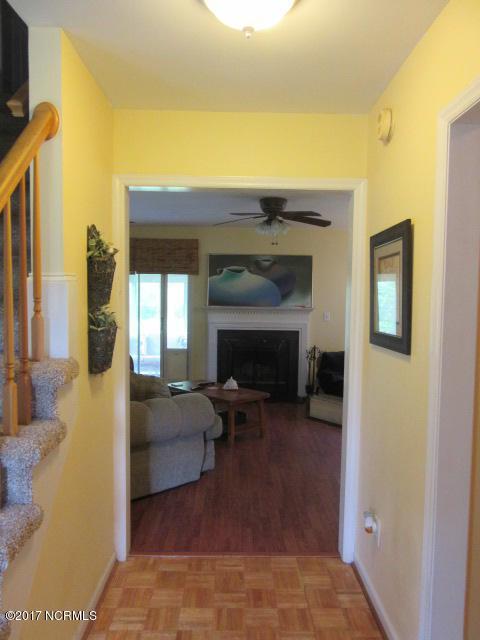 4173 Abbington Terrace, Wilmington, NC 28403 (MLS #100077139) :: David Cummings Real Estate Team