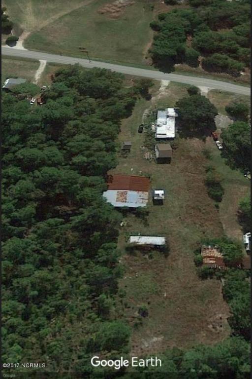 441 Old Folkstone Road, Holly Ridge, NC 28445 (MLS #100077476) :: Century 21 Sweyer & Associates