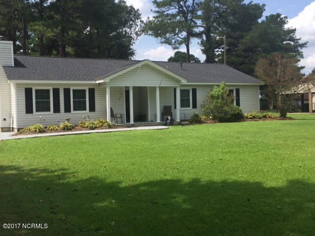 2126 Tucker Road, Winterville, NC 28590 (MLS #100078528) :: Century 21 Sweyer & Associates