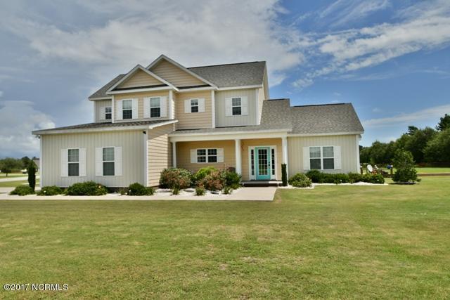 233 Morada Bay Drive, Newport, NC 28570 (MLS #100078785) :: Century 21 Sweyer & Associates