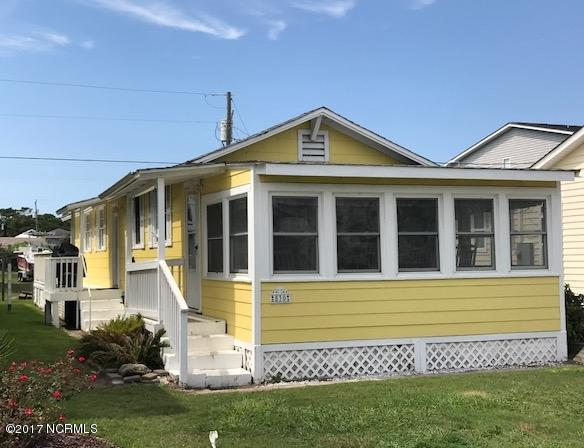 530 S Fort Fisher Boulevard, Kure Beach, NC 28449 (MLS #100081937) :: Coldwell Banker Sea Coast Advantage