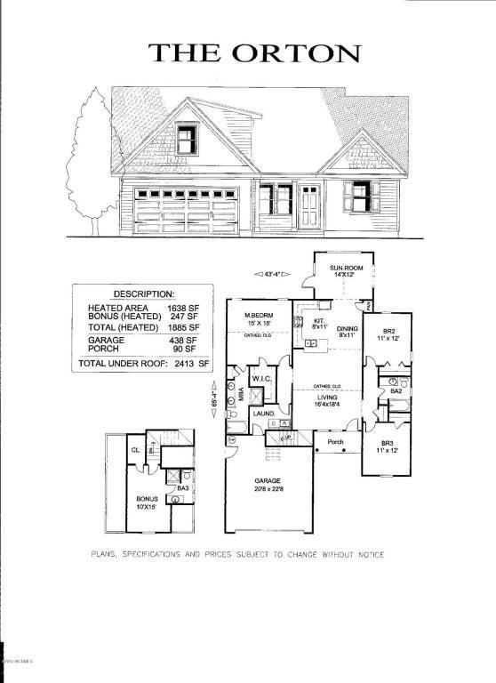 5325 Kincaid Place, Leland, NC 28479 (MLS #100082251) :: The Keith Beatty Team