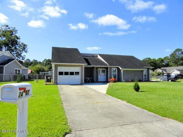 2465 Saddleridge Drive, Midway Park, NC 28544 (MLS #100084326) :: Terri Alphin Smith & Co.